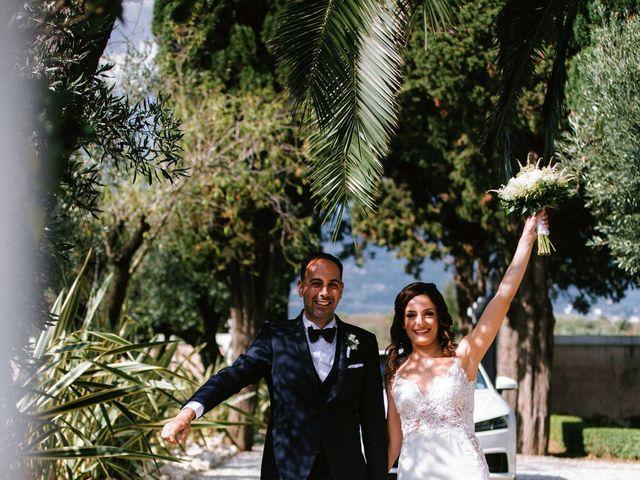 Il matrimonio di Vincenzo e Stefania a Vibo Valentia, Vibo Valentia 112