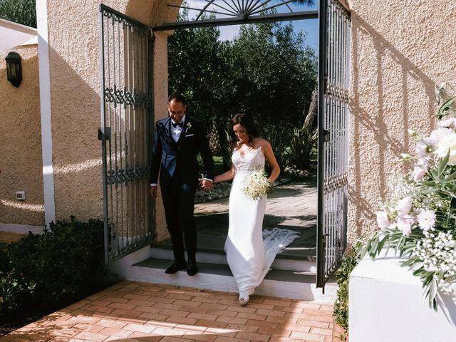Il matrimonio di Vincenzo e Stefania a Vibo Valentia, Vibo Valentia 113