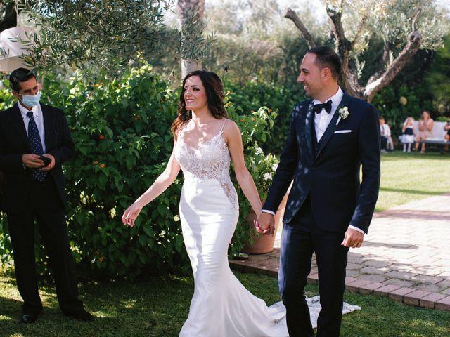 Il matrimonio di Vincenzo e Stefania a Vibo Valentia, Vibo Valentia 115