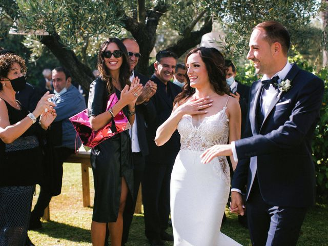 Il matrimonio di Vincenzo e Stefania a Vibo Valentia, Vibo Valentia 116