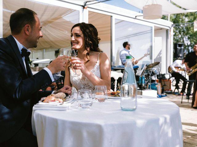 Il matrimonio di Vincenzo e Stefania a Vibo Valentia, Vibo Valentia 118