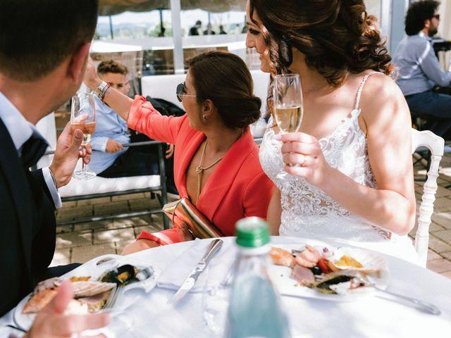 Il matrimonio di Vincenzo e Stefania a Vibo Valentia, Vibo Valentia 119