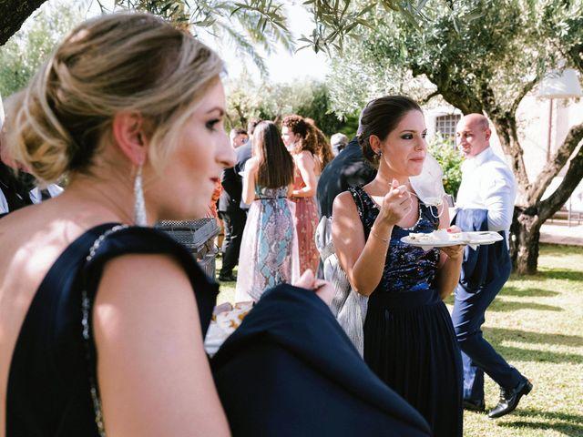Il matrimonio di Vincenzo e Stefania a Vibo Valentia, Vibo Valentia 126