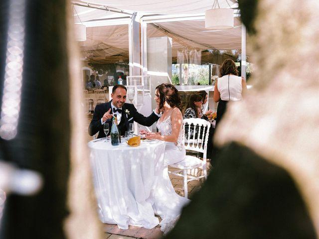 Il matrimonio di Vincenzo e Stefania a Vibo Valentia, Vibo Valentia 131