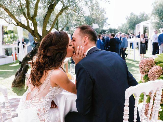 Il matrimonio di Vincenzo e Stefania a Vibo Valentia, Vibo Valentia 132
