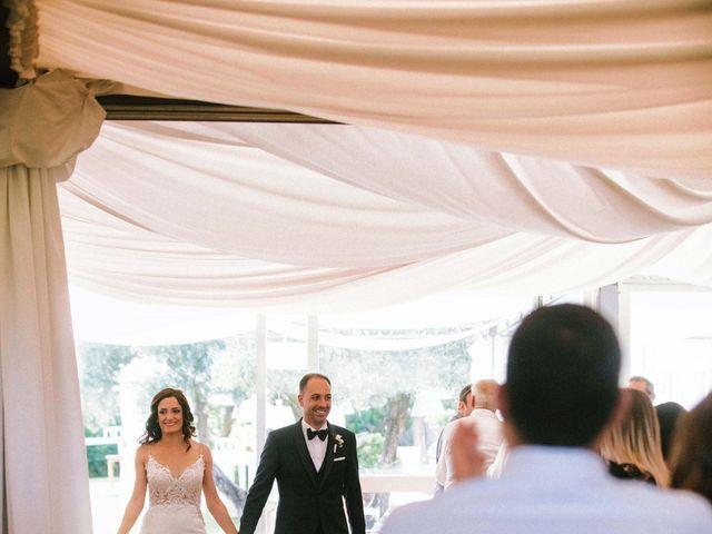 Il matrimonio di Vincenzo e Stefania a Vibo Valentia, Vibo Valentia 145