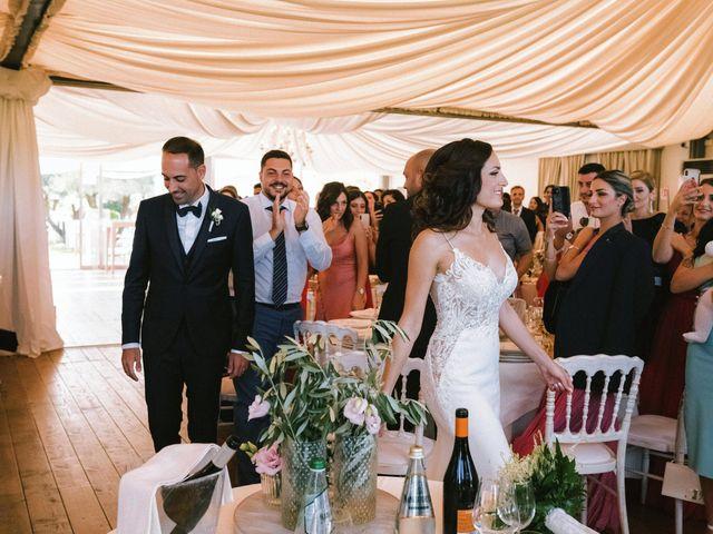 Il matrimonio di Vincenzo e Stefania a Vibo Valentia, Vibo Valentia 146