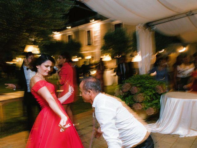 Il matrimonio di Vincenzo e Stefania a Vibo Valentia, Vibo Valentia 170