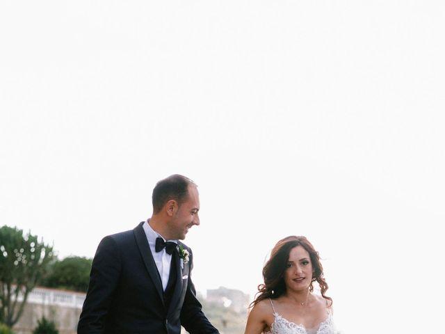 Il matrimonio di Vincenzo e Stefania a Vibo Valentia, Vibo Valentia 190