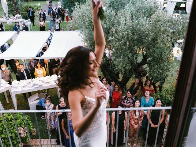 Il matrimonio di Vincenzo e Stefania a Vibo Valentia, Vibo Valentia 193