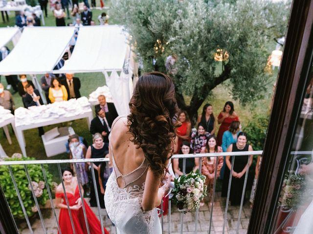 Il matrimonio di Vincenzo e Stefania a Vibo Valentia, Vibo Valentia 194