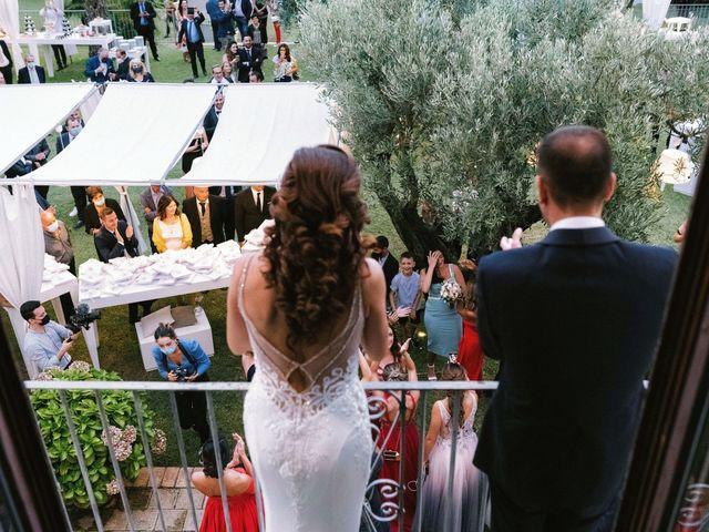 Il matrimonio di Vincenzo e Stefania a Vibo Valentia, Vibo Valentia 196