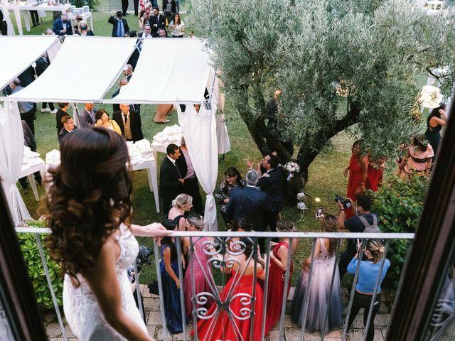 Il matrimonio di Vincenzo e Stefania a Vibo Valentia, Vibo Valentia 197