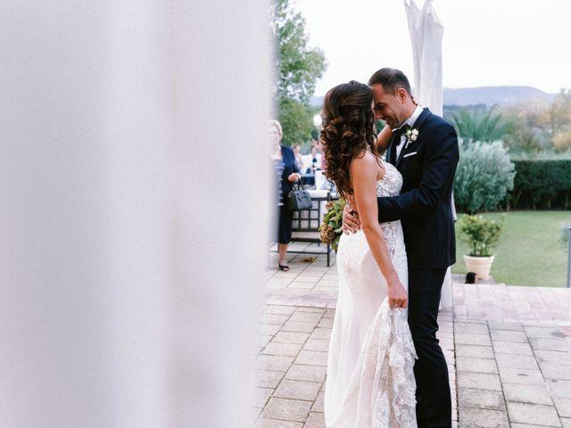 Il matrimonio di Vincenzo e Stefania a Vibo Valentia, Vibo Valentia 199
