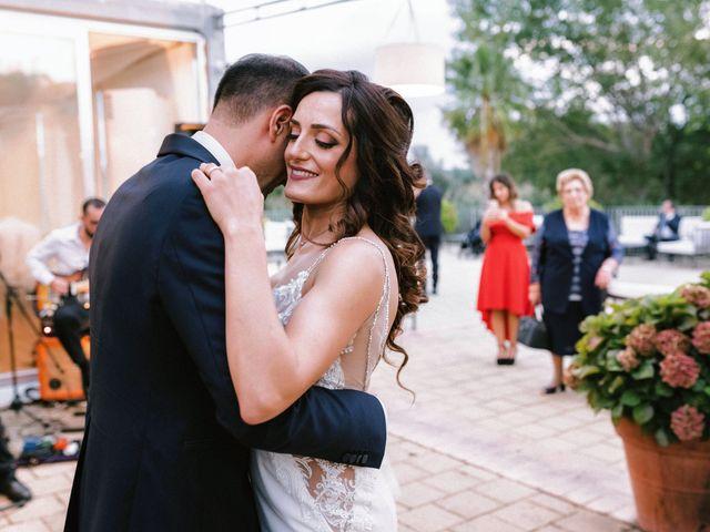 Il matrimonio di Vincenzo e Stefania a Vibo Valentia, Vibo Valentia 202