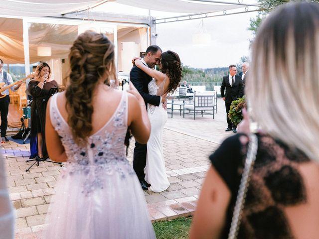 Il matrimonio di Vincenzo e Stefania a Vibo Valentia, Vibo Valentia 207