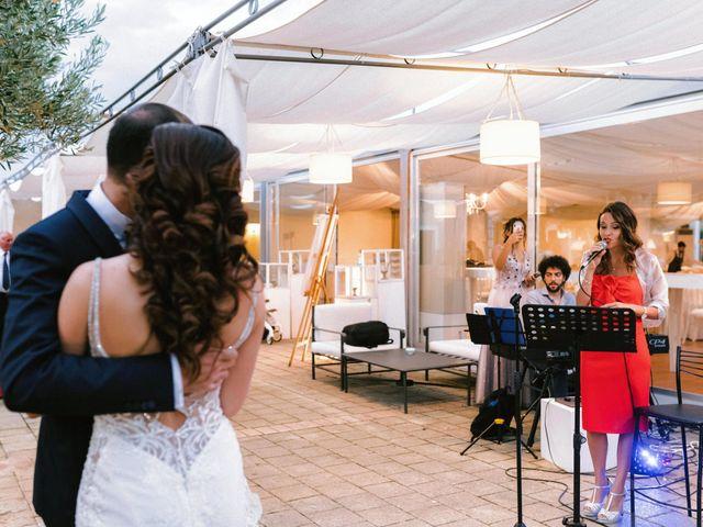 Il matrimonio di Vincenzo e Stefania a Vibo Valentia, Vibo Valentia 208