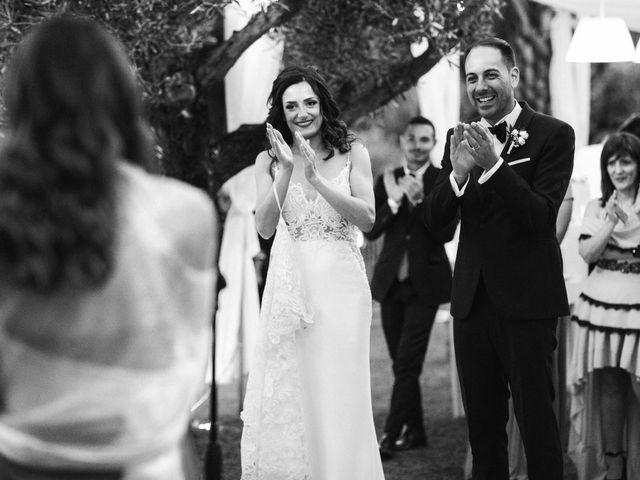 Il matrimonio di Vincenzo e Stefania a Vibo Valentia, Vibo Valentia 210