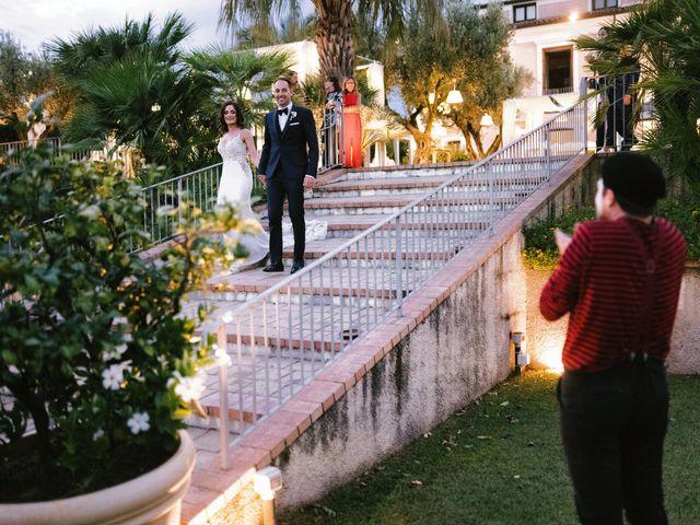 Il matrimonio di Vincenzo e Stefania a Vibo Valentia, Vibo Valentia 215