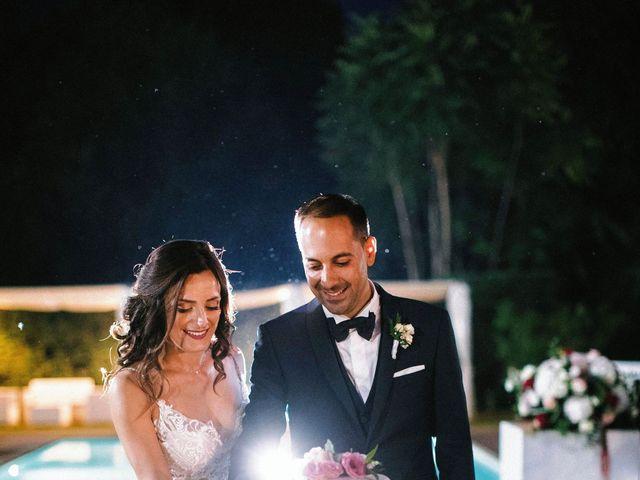 Il matrimonio di Vincenzo e Stefania a Vibo Valentia, Vibo Valentia 218