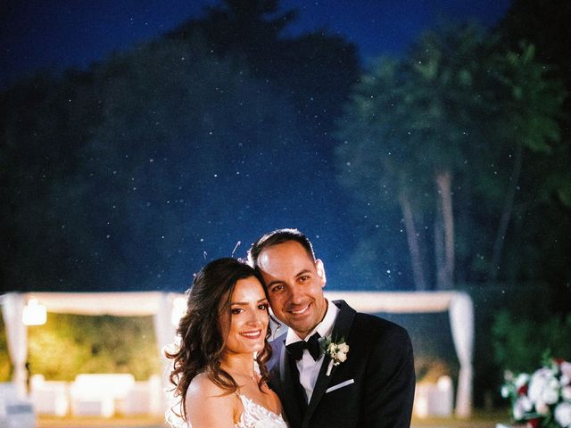 Il matrimonio di Vincenzo e Stefania a Vibo Valentia, Vibo Valentia 219
