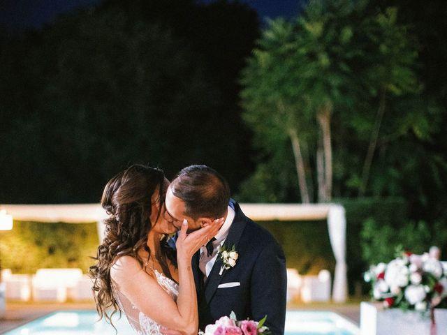 Il matrimonio di Vincenzo e Stefania a Vibo Valentia, Vibo Valentia 221