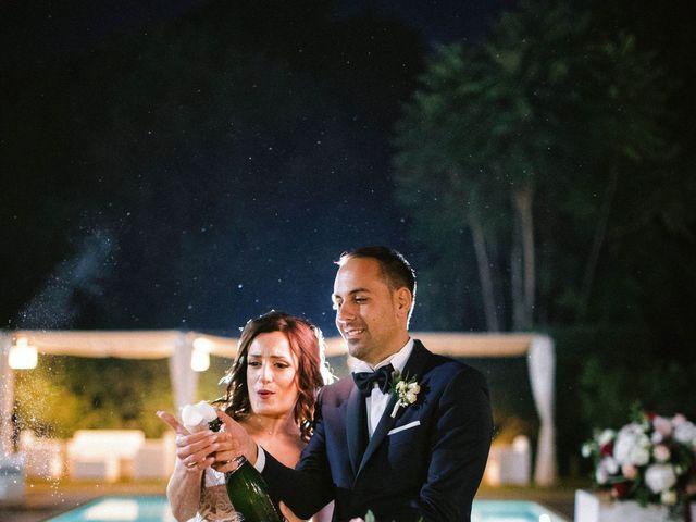 Il matrimonio di Vincenzo e Stefania a Vibo Valentia, Vibo Valentia 222
