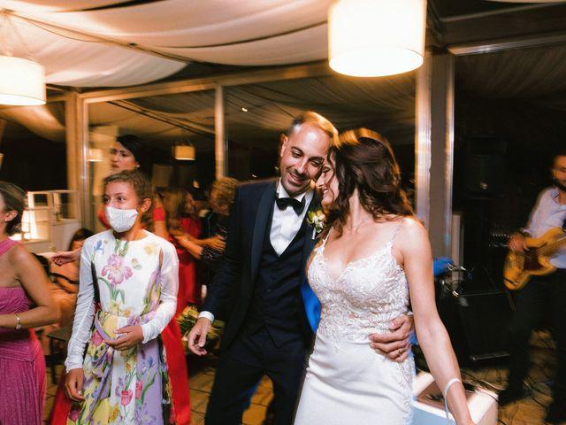 Il matrimonio di Vincenzo e Stefania a Vibo Valentia, Vibo Valentia 227