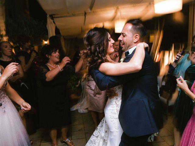 Il matrimonio di Vincenzo e Stefania a Vibo Valentia, Vibo Valentia 232