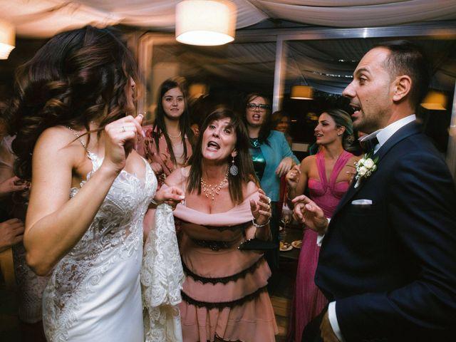 Il matrimonio di Vincenzo e Stefania a Vibo Valentia, Vibo Valentia 234