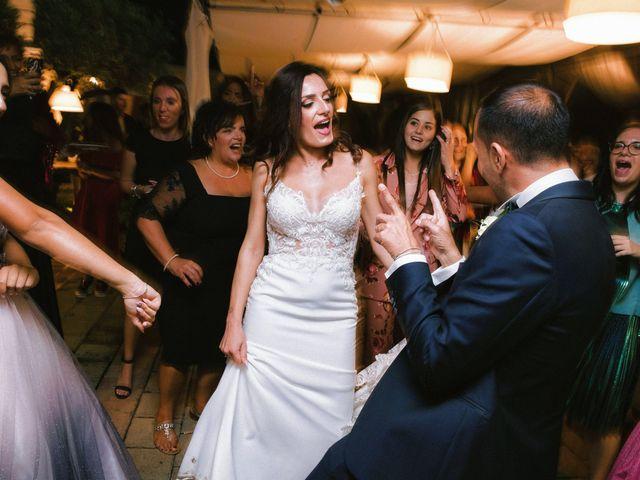 Il matrimonio di Vincenzo e Stefania a Vibo Valentia, Vibo Valentia 236
