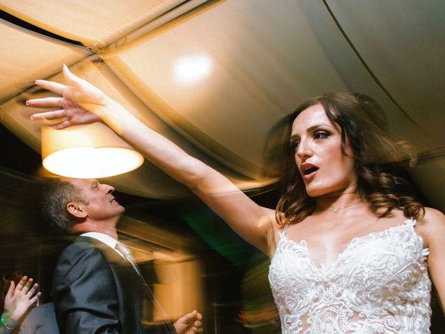 Il matrimonio di Vincenzo e Stefania a Vibo Valentia, Vibo Valentia 239