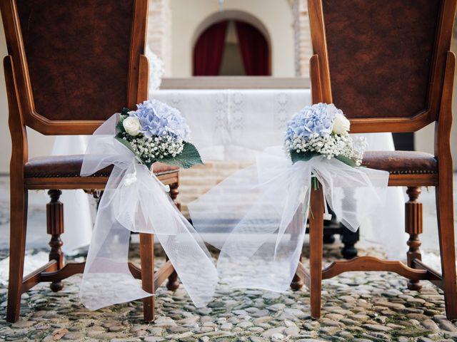 Il matrimonio di Ferdinando e Monica a Forlì, Forlì-Cesena 7