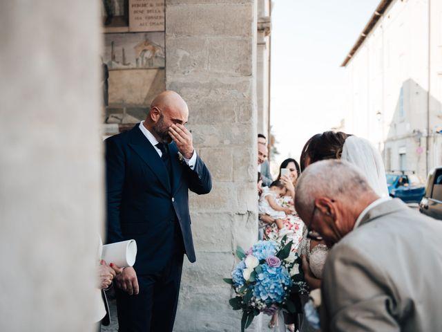 Il matrimonio di Ferdinando e Monica a Forlì, Forlì-Cesena 13
