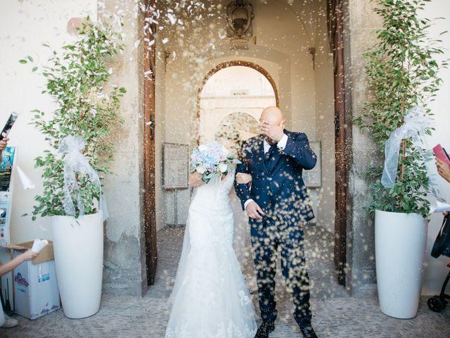 Il matrimonio di Ferdinando e Monica a Forlì, Forlì-Cesena 19