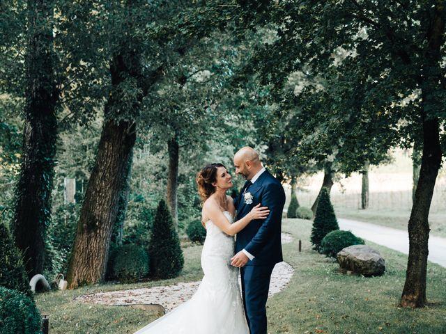 Il matrimonio di Ferdinando e Monica a Forlì, Forlì-Cesena 22