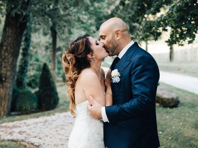 Il matrimonio di Ferdinando e Monica a Forlì, Forlì-Cesena 24