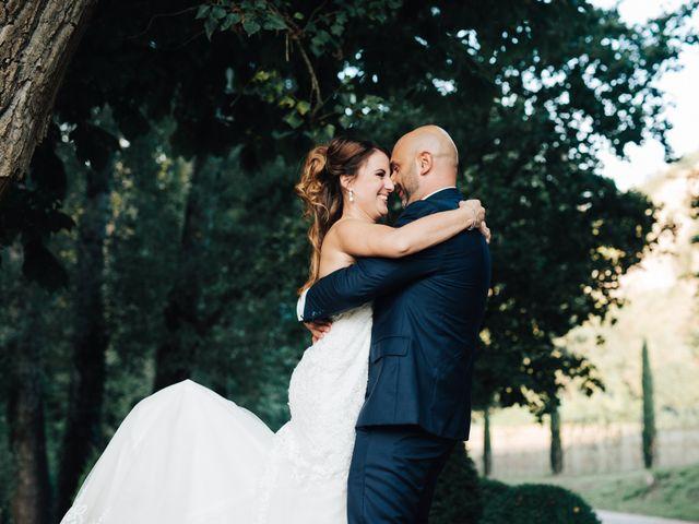 Le nozze di Monica e Ferdinando