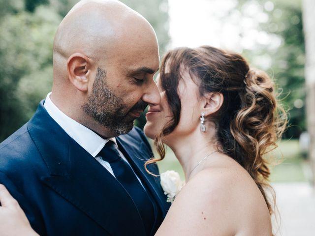 Il matrimonio di Ferdinando e Monica a Forlì, Forlì-Cesena 28
