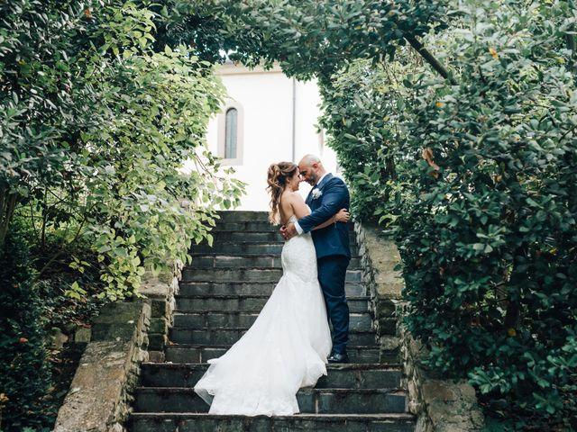 Il matrimonio di Ferdinando e Monica a Forlì, Forlì-Cesena 29