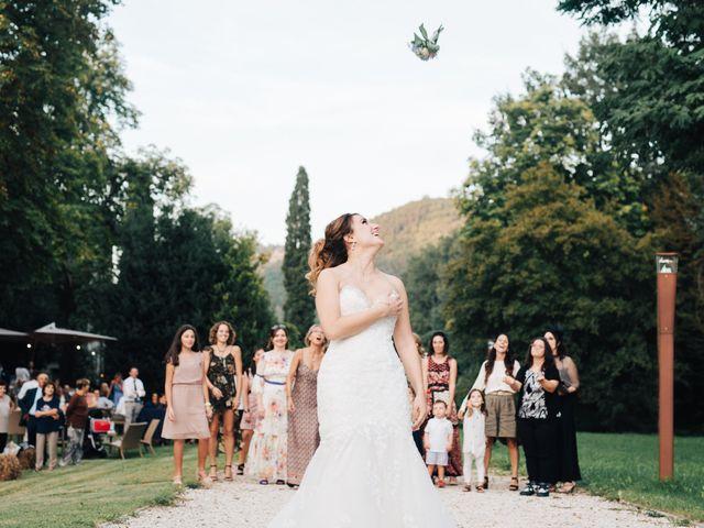 Il matrimonio di Ferdinando e Monica a Forlì, Forlì-Cesena 32