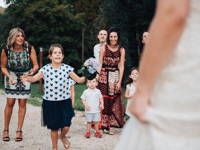 Il matrimonio di Ferdinando e Monica a Forlì, Forlì-Cesena 33