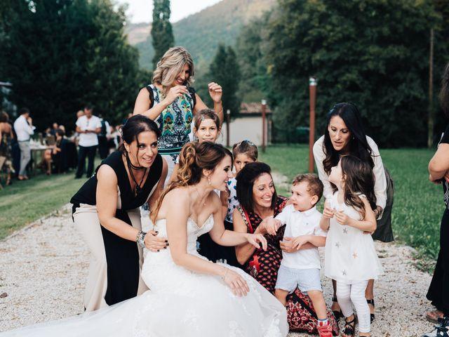 Il matrimonio di Ferdinando e Monica a Forlì, Forlì-Cesena 34