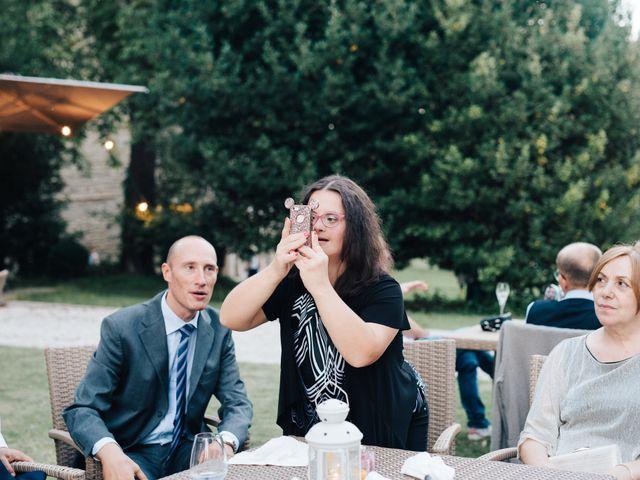 Il matrimonio di Ferdinando e Monica a Forlì, Forlì-Cesena 36