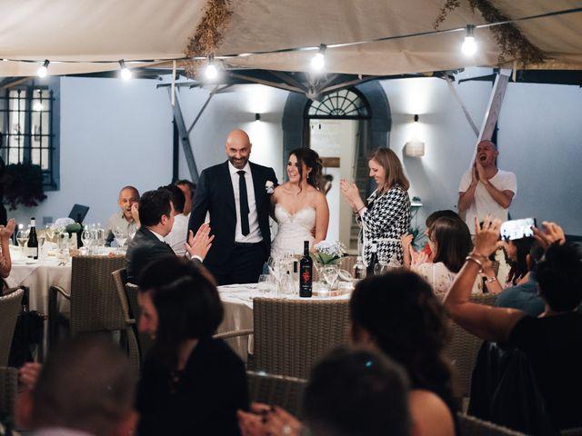 Il matrimonio di Ferdinando e Monica a Forlì, Forlì-Cesena 37