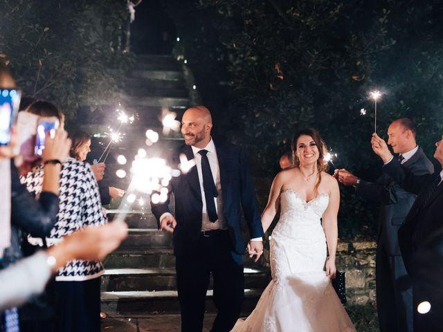 Il matrimonio di Ferdinando e Monica a Forlì, Forlì-Cesena 45