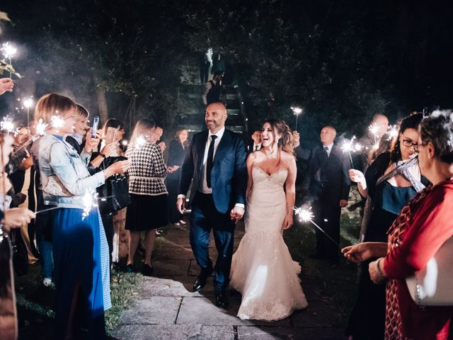 Il matrimonio di Ferdinando e Monica a Forlì, Forlì-Cesena 46
