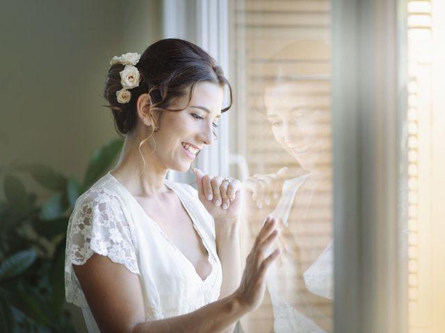 Il matrimonio di Eros e Carlotta a La Spezia, La Spezia 9