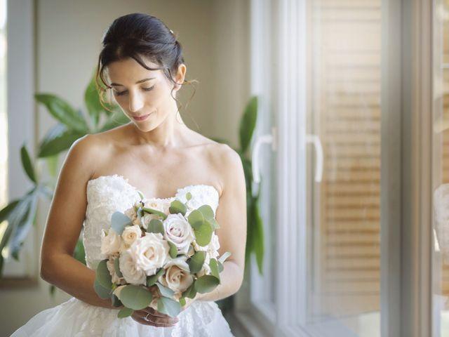 Il matrimonio di Eros e Carlotta a La Spezia, La Spezia 16