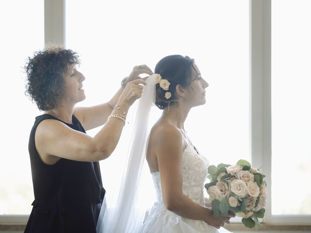 Il matrimonio di Eros e Carlotta a La Spezia, La Spezia 17